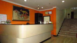 Hotel Srinivas, Kochi Cochin Hotel Srinivas Kochi