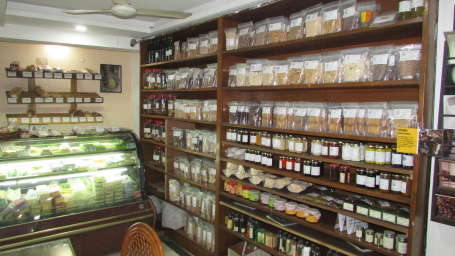 Ajay Guest House, Delhi New Delhi Bakery and Organic Shop