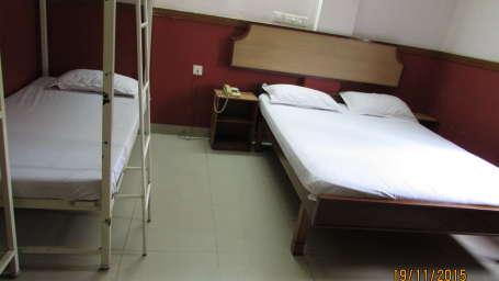 Hotel Maple Regency, Kochi Kochi 4 bed room
