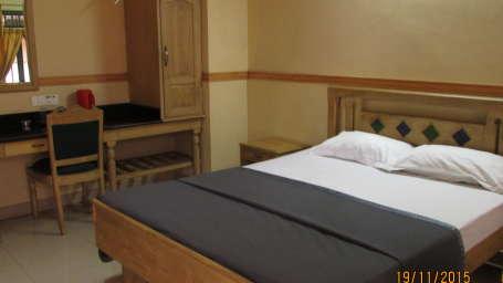 Hotel Maple Regency, Kochi Kochi Cottage room 1