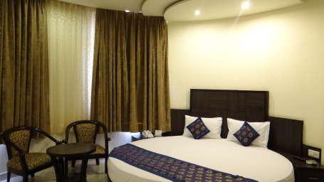 Hotel Ratnawali, Jaipur Jaipur Executive Room Hotel Ratnawali Jaipur