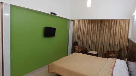 Hotel Raviraj, Pune Pune DSCN1719
