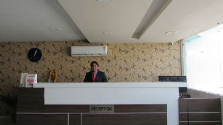 Hotel Skyland, Ahmedabad Ahmedabad IMG 0859