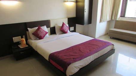 Hotel Skyland, Ahmedabad Ahmedabad Suite 7