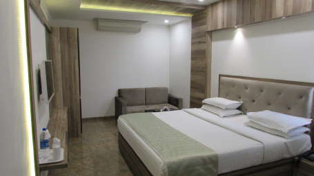 Hotel Summit, Ellisbridge, Ahmedabad Ahmedabad Deluxe Rooms Hotel Summit Ahmedabad