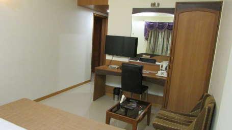 Hotel Summit, Ellisbridge, Ahmedabad Ahmedabad Standard 1 Hotel Summit Ahmedabad