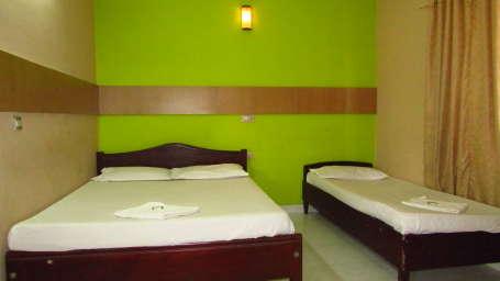 Shalimar Residency, Ernakulam, Kochi Kochi family rooms hotel shalimar residency ernakulam kochi 2