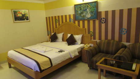 Terminus The Residency Bangalore Executive Premium 7