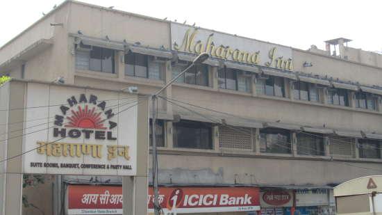 Hotel Maharana Inn Chembur Hotel in Mumbai 5