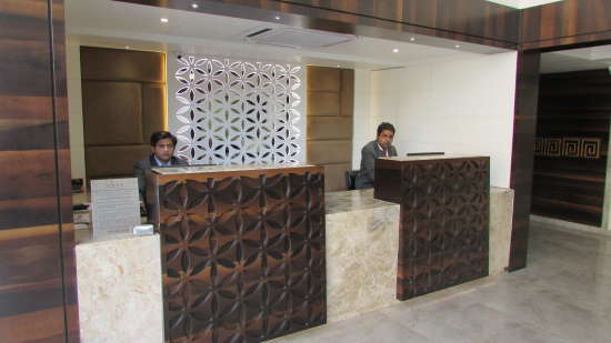 Hotel Summit, Ellisbridge, Ahmedabad Ahmedabad Reception 1 Hotel Summit Ahmedabad