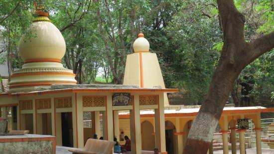 Kamfotel Hotel Nashik, Someshwar Nashik