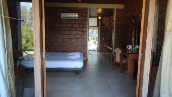 Lotus Beach Resort, Murud Beach, Ratnagiri Ratnagiri Super Deluxe Room 1 Lotus Beach Resort Murud Beach Ratnagiri