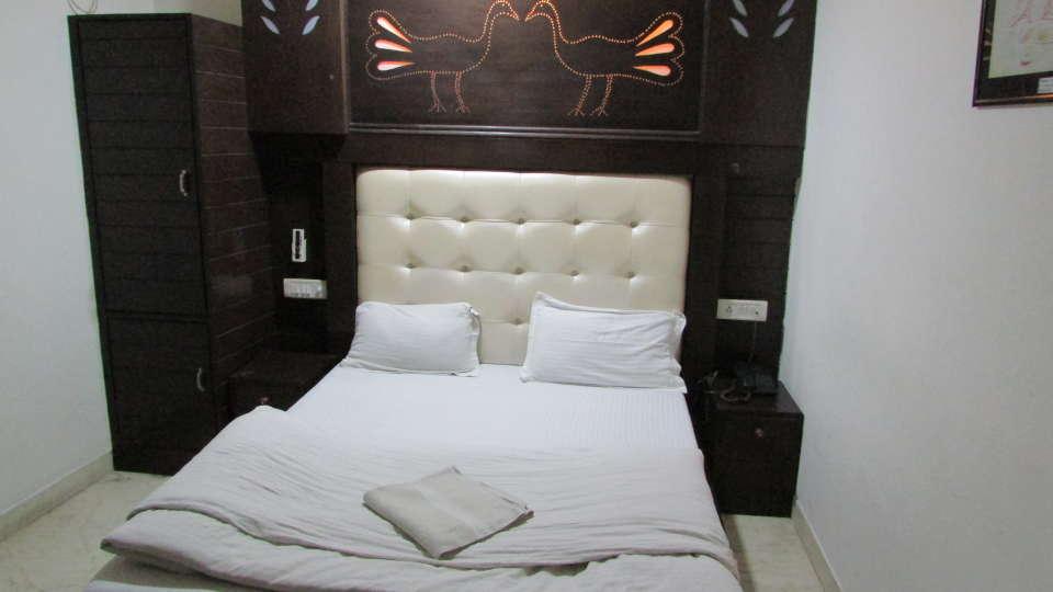 Ajay Guest House, Delhi New Delhi Deluxe Room Ajay Guest House Delhi