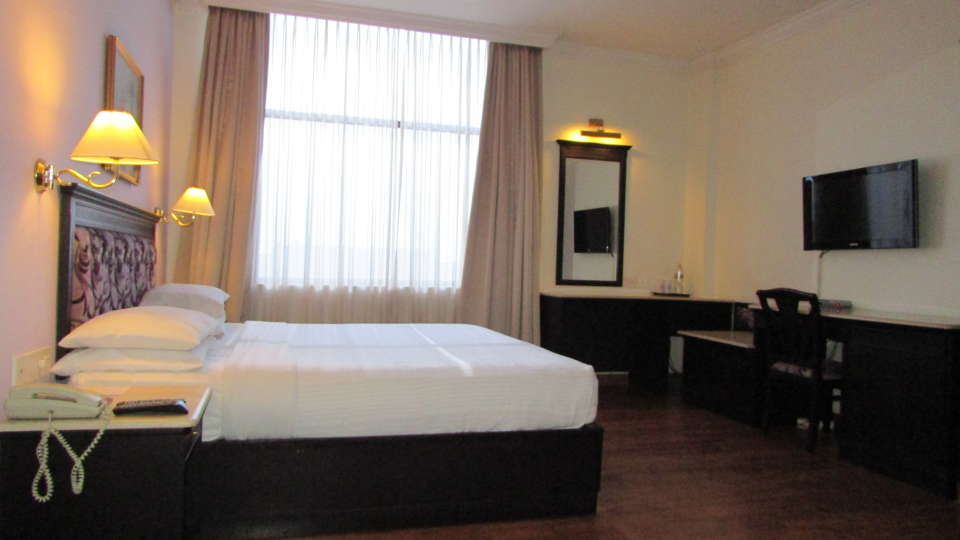 Harbour View Residency Cochin Executive Room Hotel Harbour View Residency Cochin 4