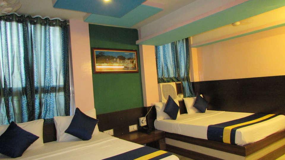 Hotel Abhiraj Palace Jaipur Jaipur Family Four Bedded Room 5 Hotel Abhiraj Palace Jaipur