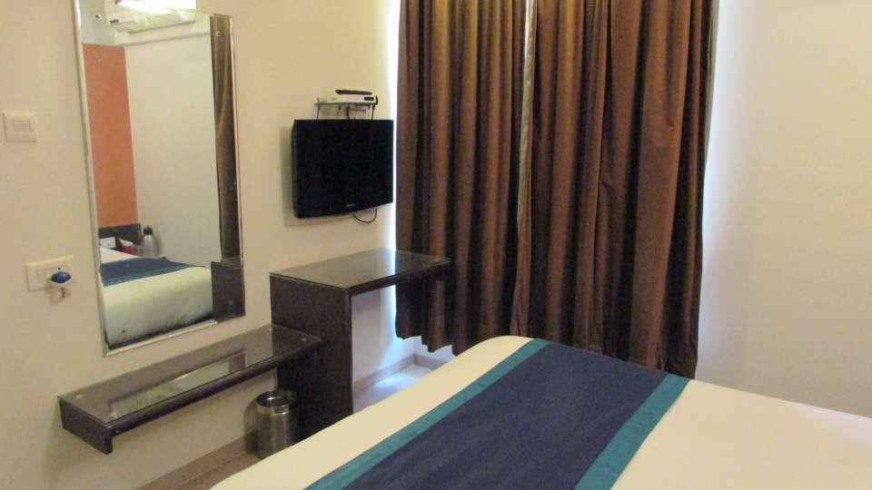Hotel Basera, Pune Pune 3Hotel Basera Pune Deluxe Ac rooms