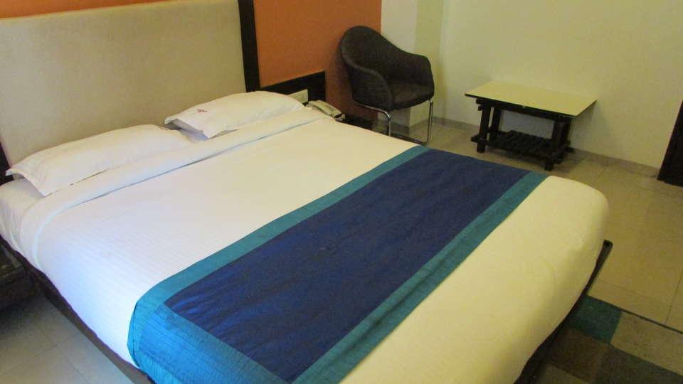Hotel Basera, Pune Pune Hotel Basera Pune Deluxe Ac rooms1