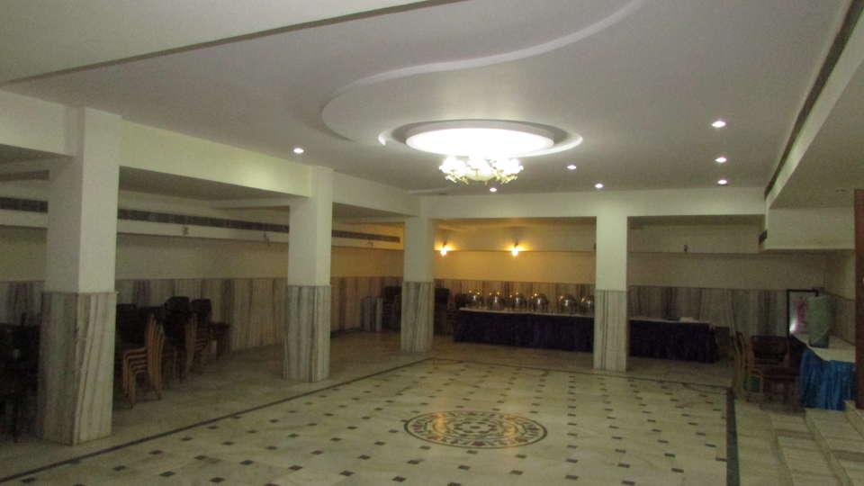 Hotel  Diana Palace, Jaipur Jaipur Banquet Hall Hotel Diana Palace Jaipur 2