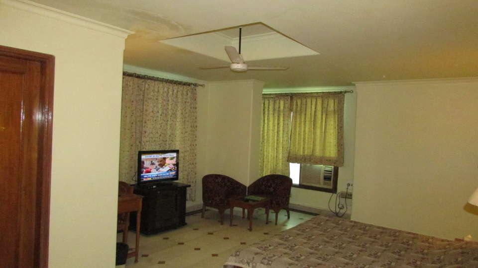 Hotel  Diana Palace, Jaipur Jaipur Deluxe Room Hotel Diana Palace Jaipur