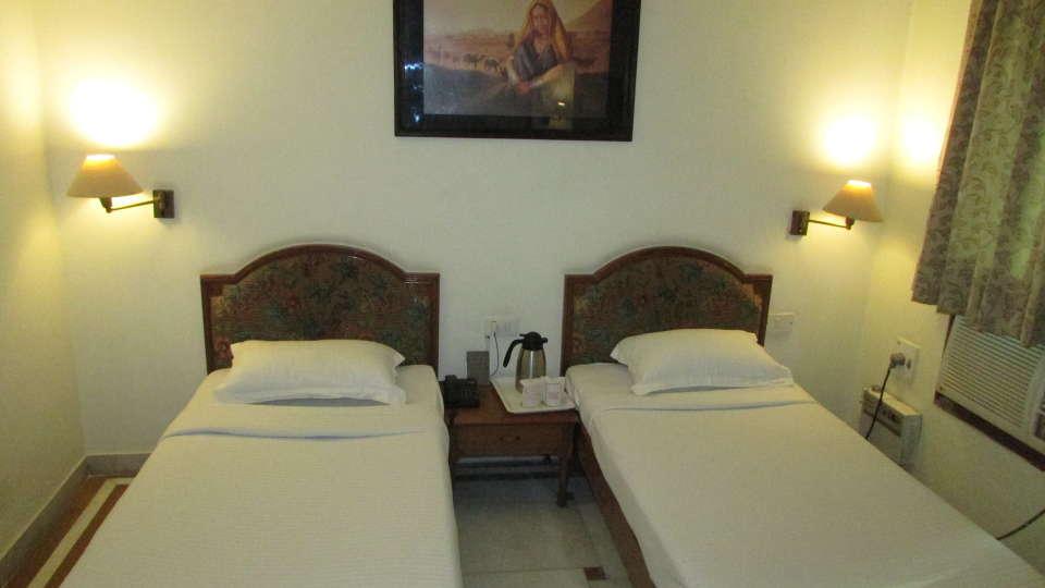 Hotel  Diana Palace, Jaipur Jaipur Executive Room Hotel Diana Palace Jaipur 2