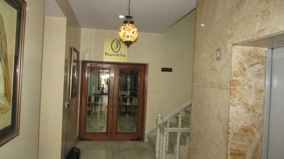 Hotel  Diana Palace, Jaipur Jaipur Reception and Lobby Hotel Diana Palace Jaipur 4