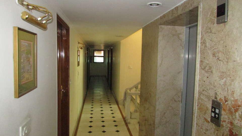 Hotel  Diana Palace, Jaipur Jaipur Reception and Lobby Hotel Diana Palace Jaipur