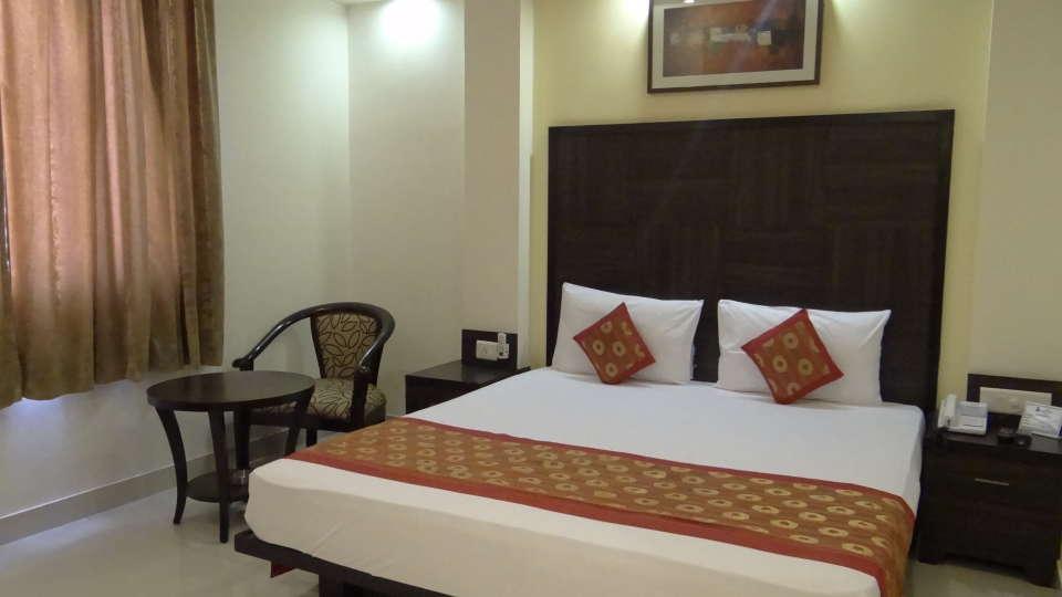 Hotel Ratnawali, Jaipur Jaipur H. Super Deluxe Room Hotel Ratnawali Jaipur