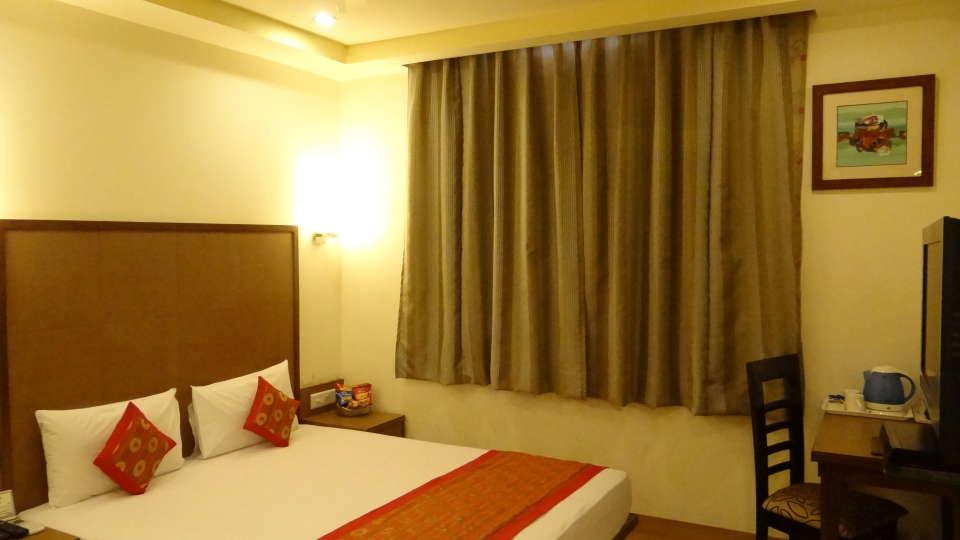 Hotel Ratnawali, Jaipur Jaipur I. Super Deluxe Room Hotel Ratnawali Jaipur