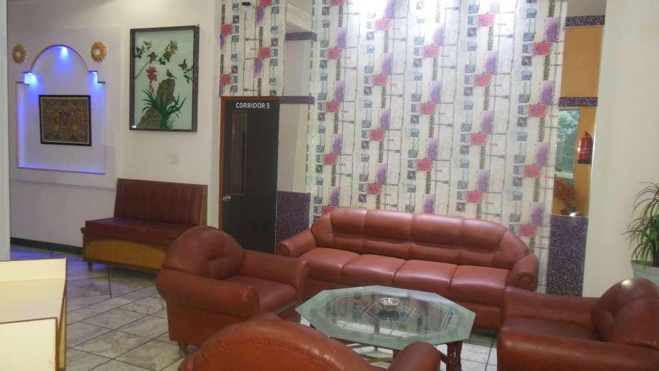 Hotel Taj Plaza Agra Lobby Hotel Taj Plaza Agra