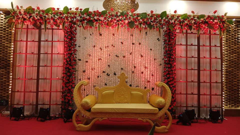 Banquet Hall at Kohinoor Lodge - Dadar Mumbai 20