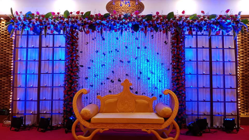 Banquet Hall at Kohinoor Lodge - Dadar Mumbai 21