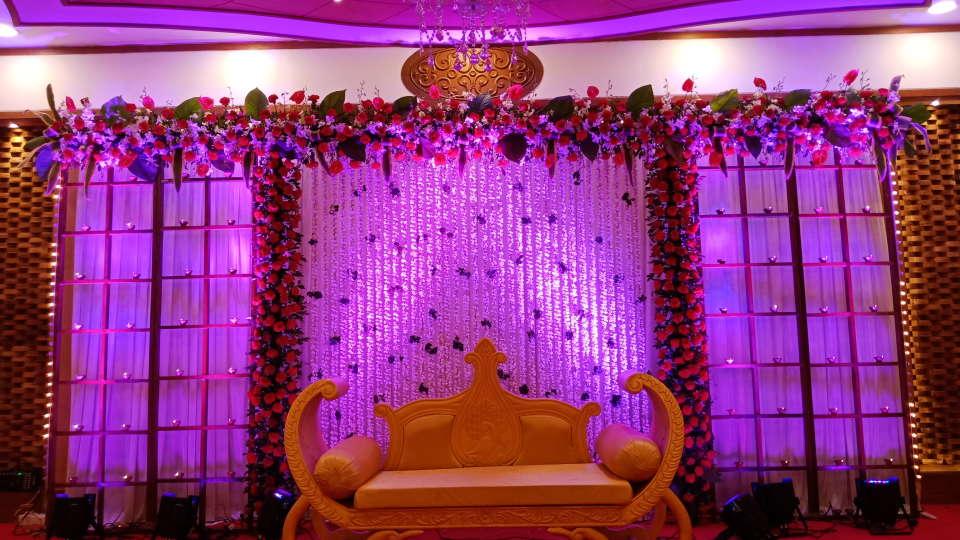 Banquet Hall at Kohinoor Lodge - Dadar Mumbai 22