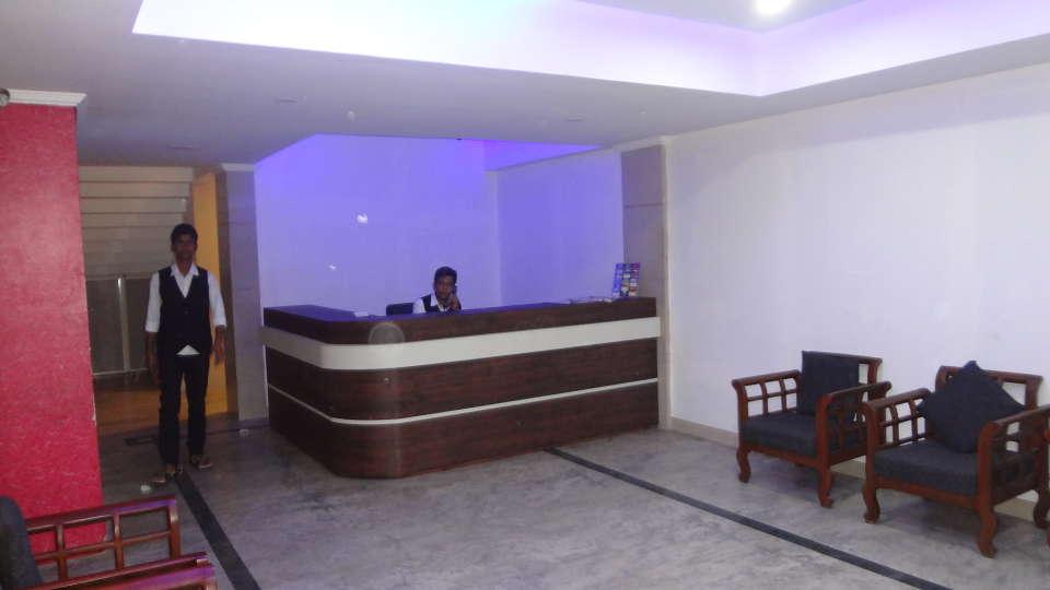 Shalimar Residency, Kochi Kochi DSC03709