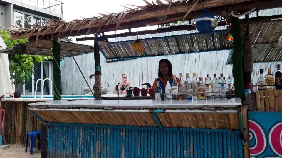 The Beacha Bistro Restaurant5 at The Beacha Club Hotel Krabi Phi Phi Islands