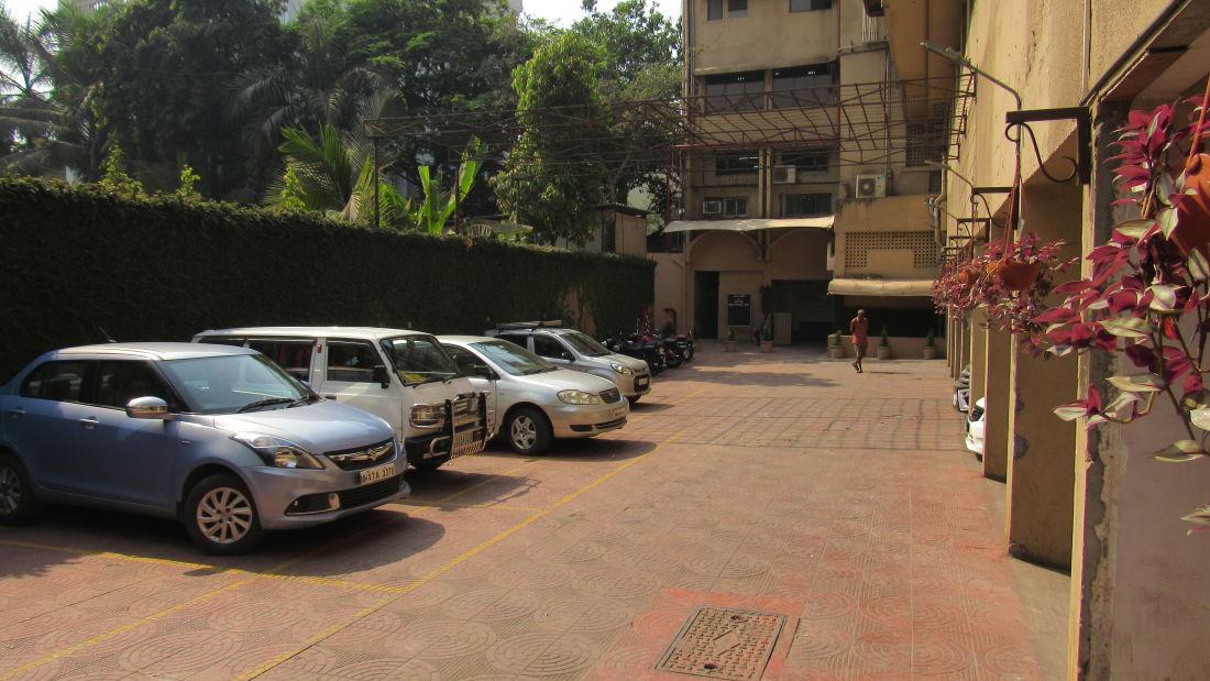 Hotel Maharana Inn Chembur Hotel in Mumbai 13