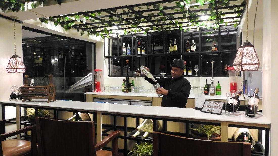 Best places to eat in Cherrapunji-2, Restaurant in Cherrapunji-1, Polo Orchid Resort, Cherrapunji-9