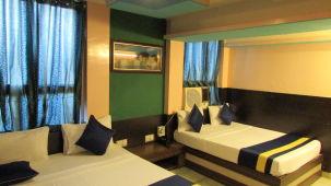 Hotel Abhiraj Palace Jaipur Jaipur Family Four Bedded Room 2 Hotel Abhiraj Palace Jaipur