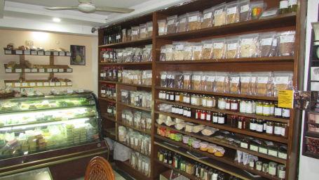 Ajay Guest House, Delhi New Delhi Bakery and Organic Shop