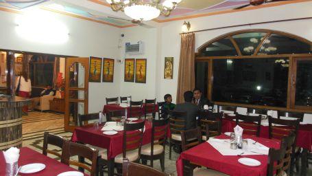 Hotel Taj Plaza Agra Hotel Taj Plaza Agra 2