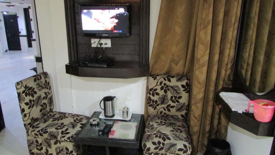 Ajay Guest House, Delhi New Delhi Deluxe Room 1 Ajay Guest House Delhi