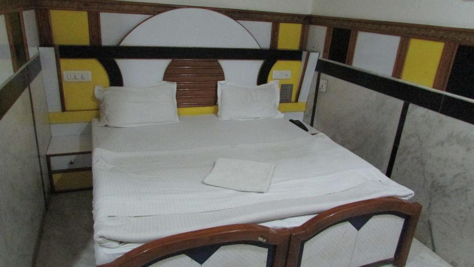 Ajay Guest House, Delhi New Delhi Deluxe Rooms Ajay Guest House Delhi