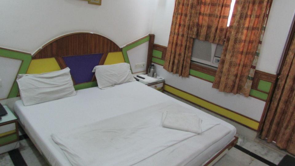 Ajay Guest House, Delhi New Delhi Standard Room Ajay Guest House Delhi