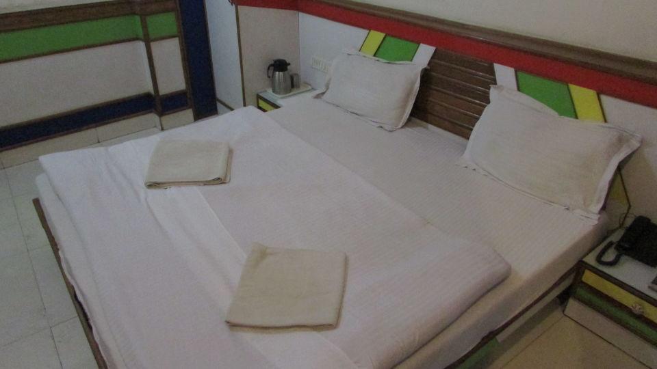 Ajay Guest House, Delhi New Delhi Standard Rooms Ajay Guest House Delhi