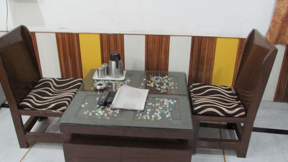 Ajay Guest House, Delhi New Delhi Super Deluxe 1 Ajay Guest House Delhi