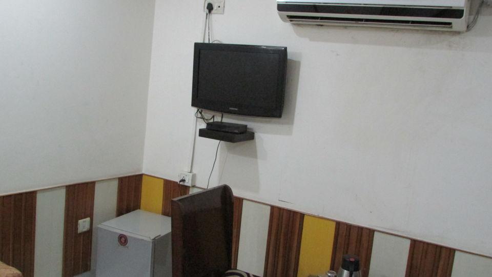Ajay Guest House, Delhi New Delhi Super Deluxe 2 Ajay Guest House Delhi