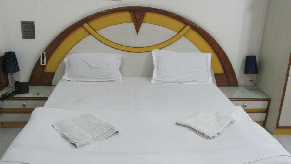 Ajay Guest House, Delhi New Delhi Super Deluxe Room Ajay Guest House Delhi