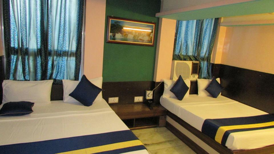 Hotel Abhiraj Palace Jaipur Jaipur Family Four Bedded Room 4 Hotel Abhiraj Palace Jaipur