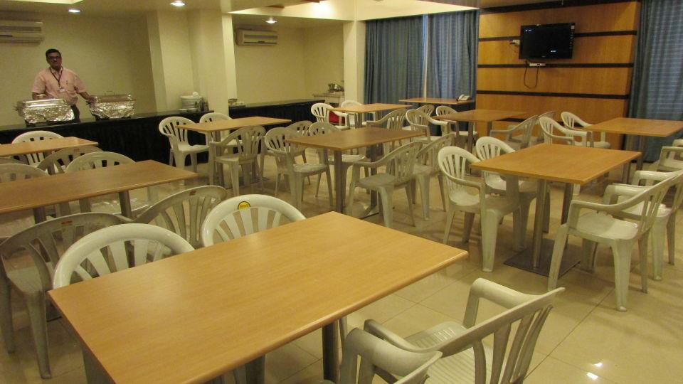 Hotel Basera, Pune Pune Hotel Basera Pune Crystal Hall2