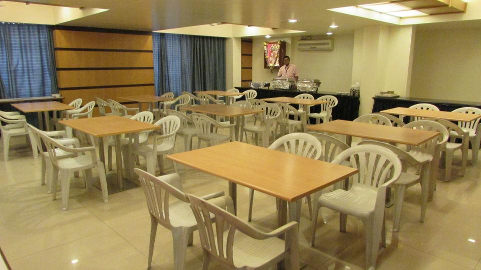 Hotel Basera, Pune Pune Hotel Basera Pune Crystal Hall3