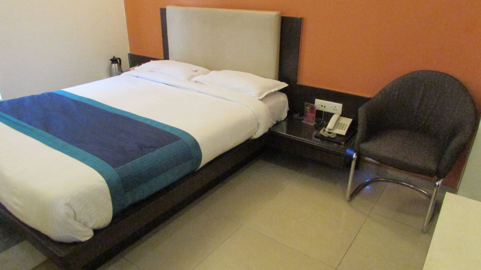 Hotel Basera, Pune Pune Hotel Basera Pune Deluxe Ac rooms2